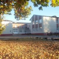 Школа с. Річиця