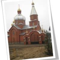 Церква Іова Почаївського с. Піски-Річицьки