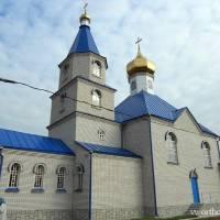 Церква ікони Божої матері