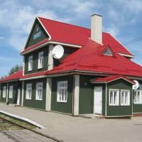 вокзал Заболоття