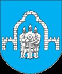 Герб - Заболоттівська