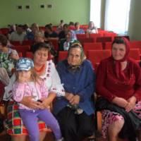 День села в Березолуках