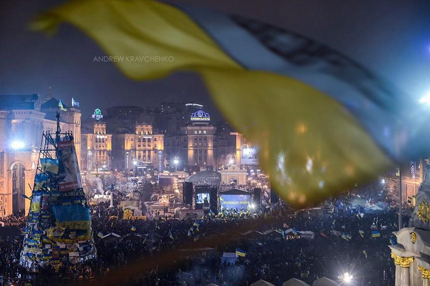Фото Андрія Кравченко