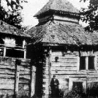с. Суходоли Церква Воскресіння, біля 1580 р. Зруйнована