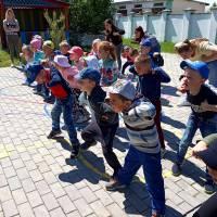День захисту дітей 2019 рік