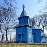 церква с. Вощатин
