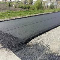 ремонт дороги Ласків - Вощатин - Суходоли