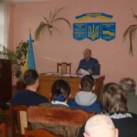 Сесії сільської ради