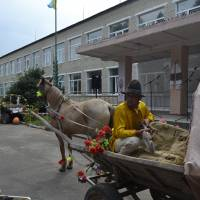 День села Галинівка