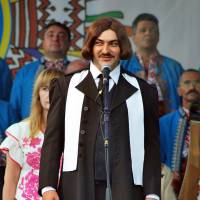 М. Гоголь