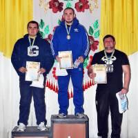 Чемпіонат ОТГ