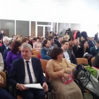 засідання обласної координаційної ради з питань реалізації в Луганській області проектів, програм та ініціатив Європейського Союзу, Програми розвитку