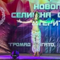 Фото Юрія Жевакіна