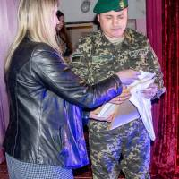 Новопсков День захисника України