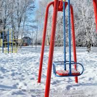 Дитячі майданчики Новопсковської громади