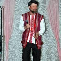 .Концерт в Осинівському СБК