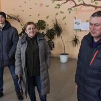 Староста села Осинове Микола Хіміч розповідає про зміни за останні три роки