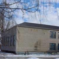 Капремонт покрівлі школи за кошти інфраструктурної субвенції для ОТГ