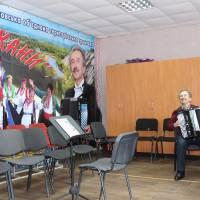 Хоровий клас народного хору