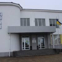 Будівля Центру культури і дозвілля