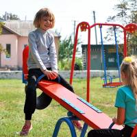Радість дитинства
