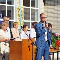 День Знань  в Новопскові