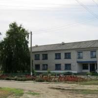 Розсипненська гімназія