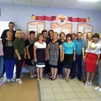 Тополівський ліцей - велика дитяча країна