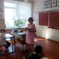 Багачанська філія гімназії опорного закладу освіти «Троїцький ліцей»
