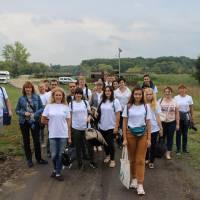 Троїцька Молодіжна Рада на фестивалі «Талант-Koluska.ua» в Новопсковській громаді