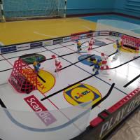 Змагання з настільного хокею, 2021 р.