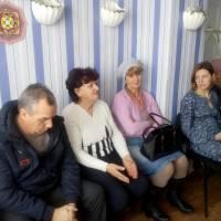 Засідання депутатів