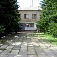 адмін.будівля