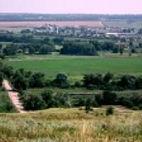 краєвиди села Новорозсош