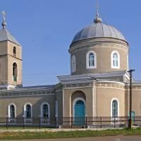 Свято-Троїцький храм