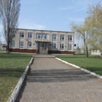 Адміністративна будівля Воєводська сільська рада