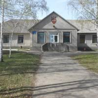 Воєводський сільський клуб
