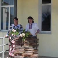 Тимонівськмий сільський клуб