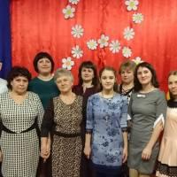Артисти Малоолександрівського сільського клубу