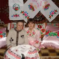 Від бабусі до онуки