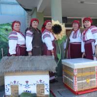 30.09.2018 р в СБК пройшла відкрита обласна конференція Дніпровських пасічників на тему:
