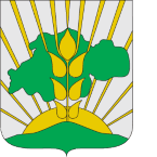 Герб - Сурсько-Михайлівська сільська рада