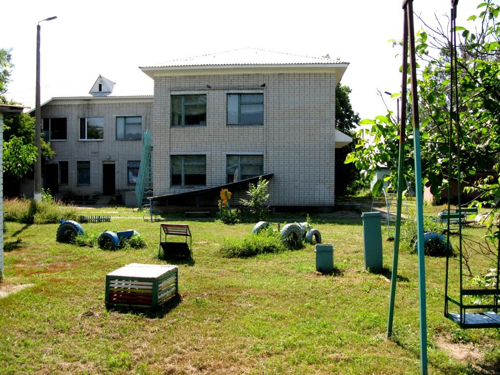 Дитячий садок Ромашка