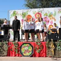 Божедарівська ОТГ прийняла участь у 10-му, ювілейному етнофестивалі
