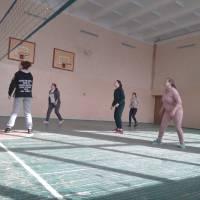 волейбол 10.03.21