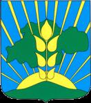 Герб - Новопокровська