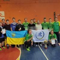 Переможець Кубку з футзалу команда