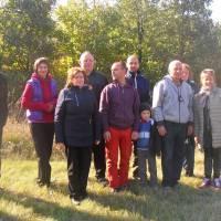 спортивні заходи до дня туризму в Україні
