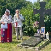 290 років від Дня народження славетного запорізького козака Микити Коржа