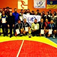 23.12.2017 року в с. Василівка відбувся перший турнір з волейболу на кубок Комунального закладу «Спорт для всіх» Солонянської селищної ради.